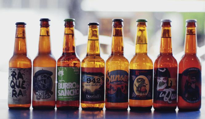 Hay vida más allá de Mahou: dónde tomar las mejores cervezas de importación en Madrid - Madrid Secreto