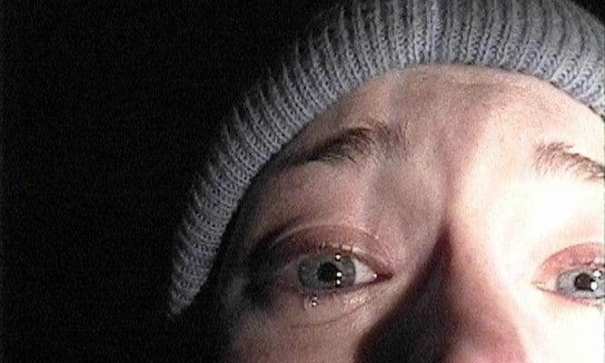 Peli, manta y terror: 7 películas de Halloween qué no te puedes ...