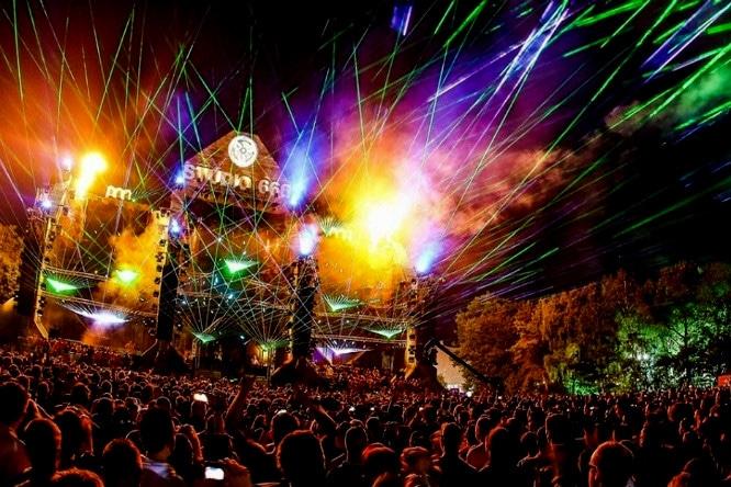 festivales en madrid