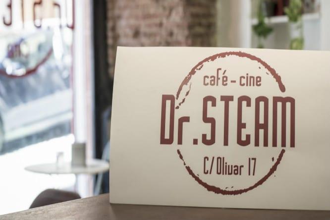 dr steam