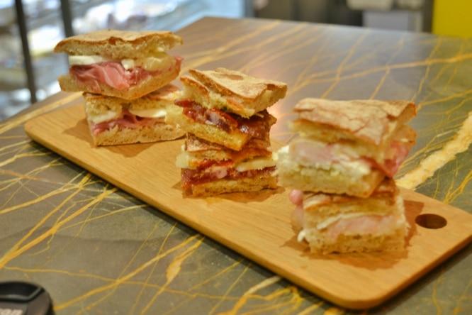 Casa base los especialistas en panini italiani madrid secreto - Casa base milano ...