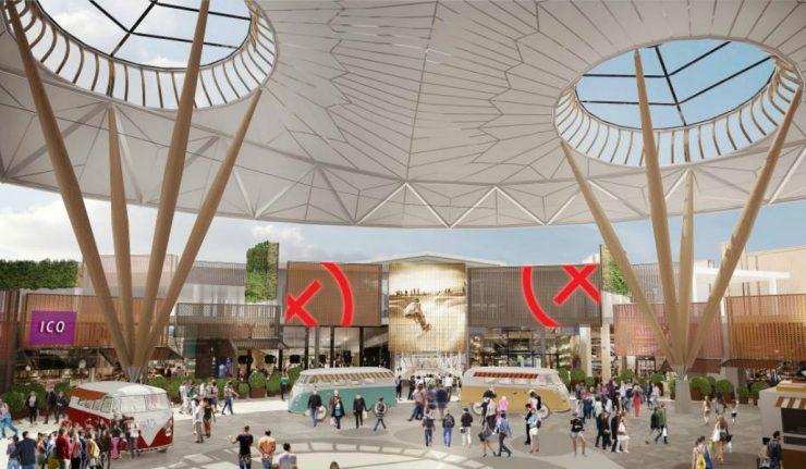 El centro comercial más variado que hayas visto llega a Madrid en septiembre