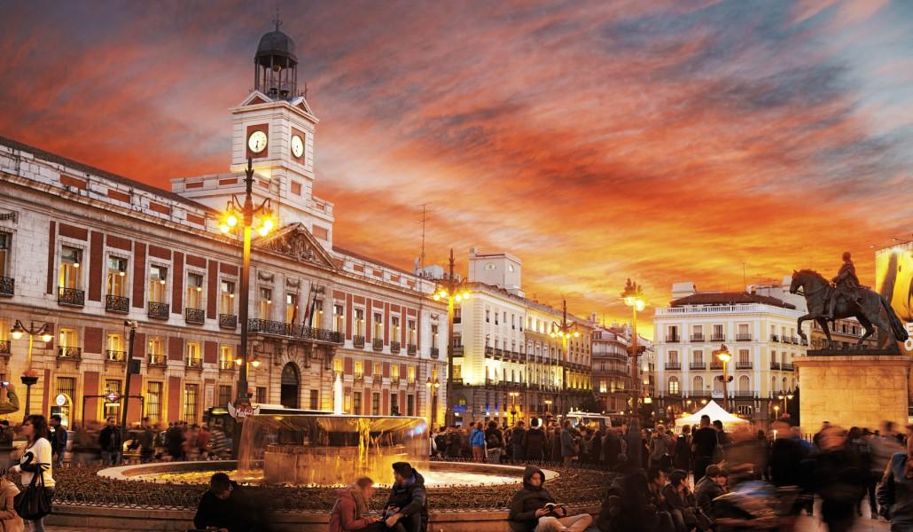 La comunidad de madrid tendr una nueva oficina de turismo for Oficina de turismo de la comunidad de madrid