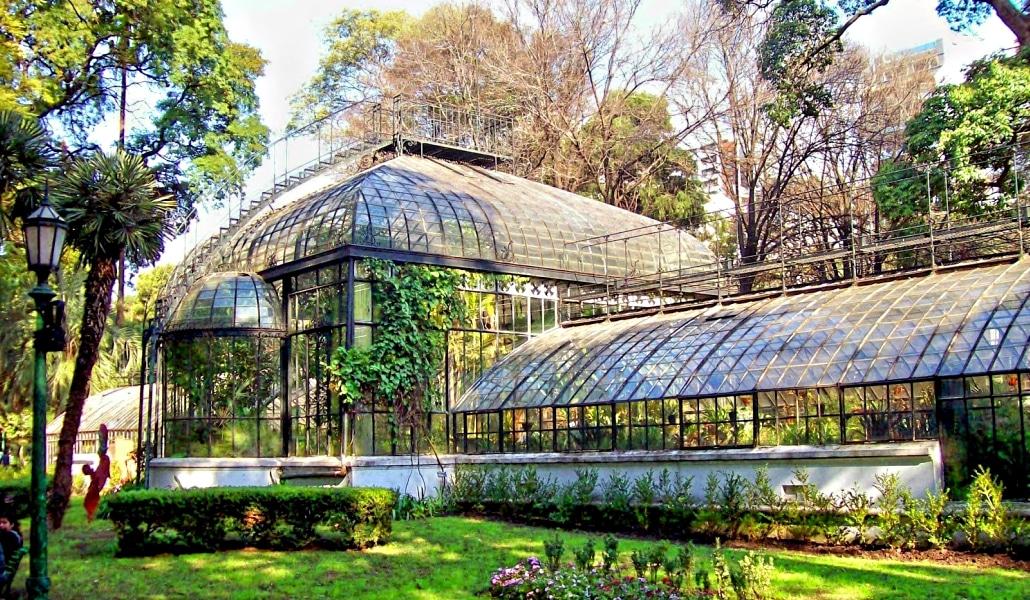 El Jardín Botánico de Madrid en todo su esplendor: un paseo por ...