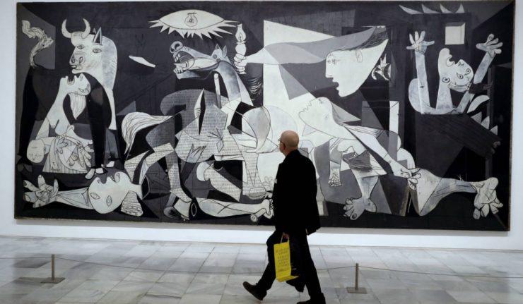El Museo Reina Sofía imparte un curso gratuito de arte contemporáneo