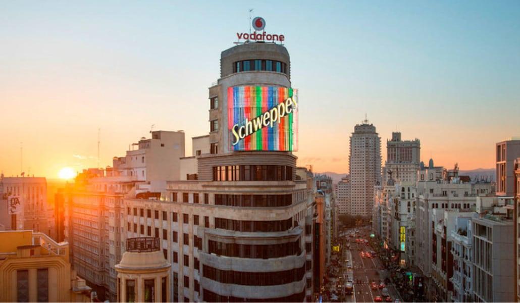 8 Curiosidades Del Edificio Capitol Madrid Secreto