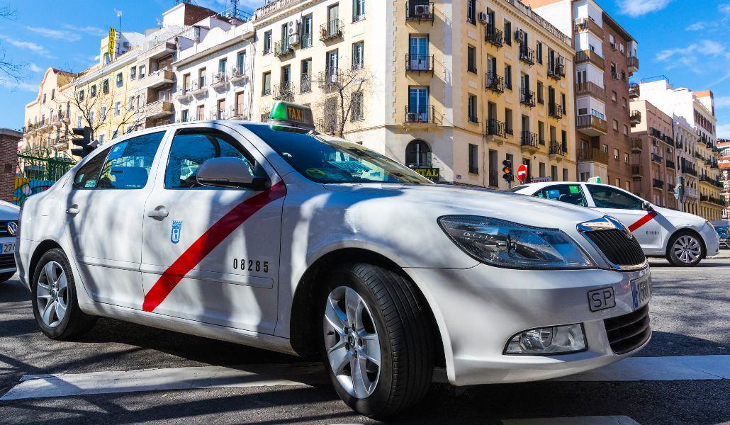 Los taxis con precio fijo circularán por Madrid a partir de 2020 ...