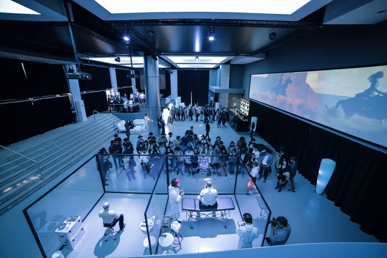 La forma definitiva de vivir el cine llega a Madrid