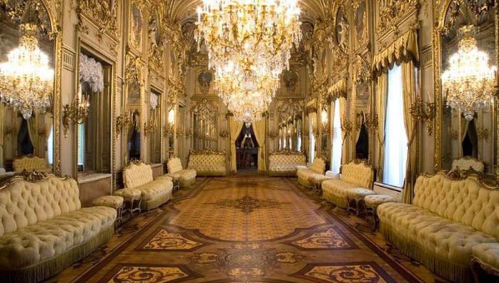 Más de 30 palacios de Madrid abren sus puertas